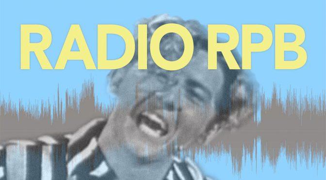 RADIO RPB #014 • June 8, 2018